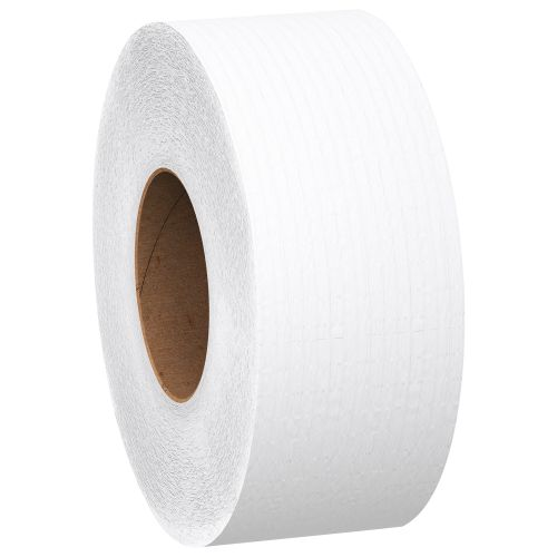 SCOTT toilet paper junior jumbo roll 2-ply