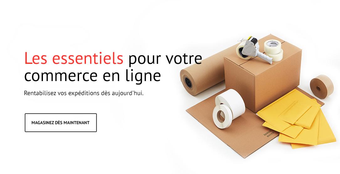 Homepage Slider - FR